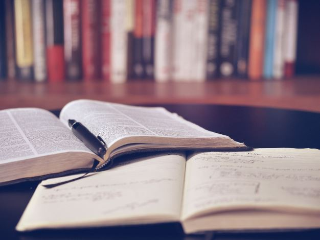 Cranfield University Blogs | Help with your systematic literature review