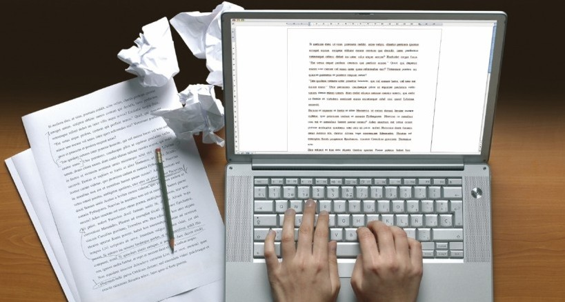 How to write dissertation literature review?